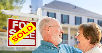 sell your house for full market value