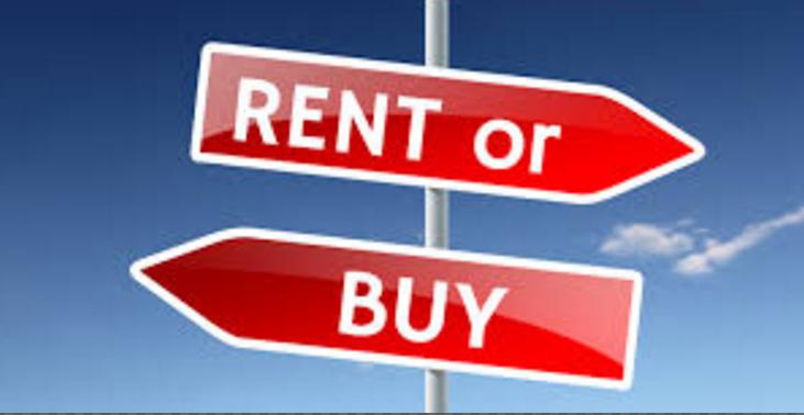 Benefits of Buying Vs Renting