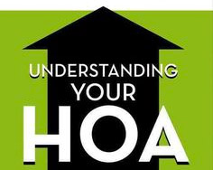 Homeowners Association 101